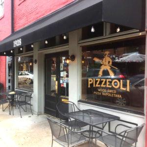 Best Pizza In St Louis