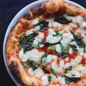 Pizza In Saint Louis