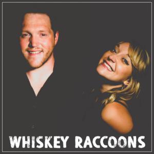 Whiskey Racoons play in Soulard